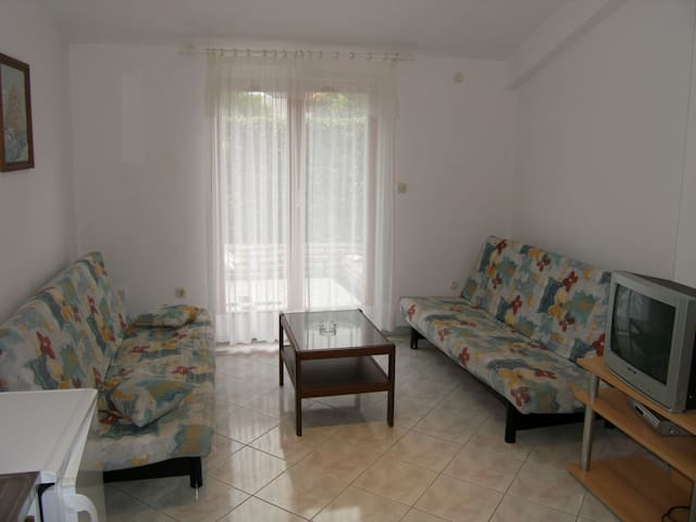Good Apartment in Pula with barbecue grill