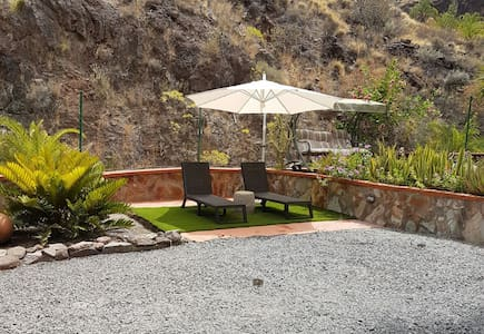 Fantastic house in tranquil area - hiking paradise - Pie de la Cuesta