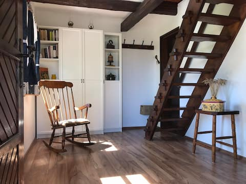 Sunny Hill Family Cottage