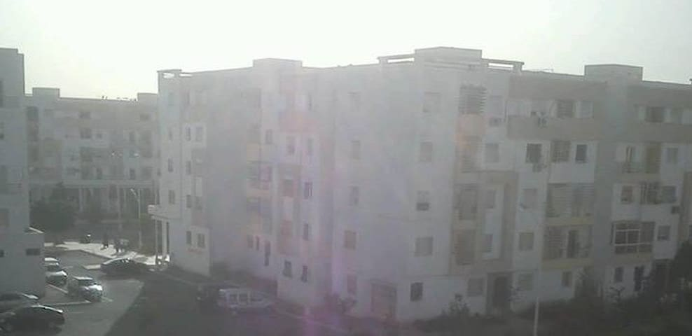 apartment in a quiet neighborhood in AGADIR,MAROC - Agadir - Apartamento