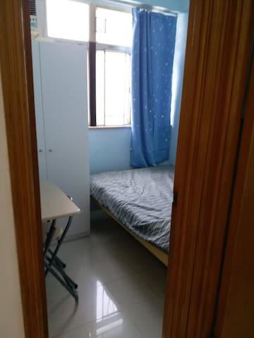 Excellent Sham Shui Po Room (SP3B)