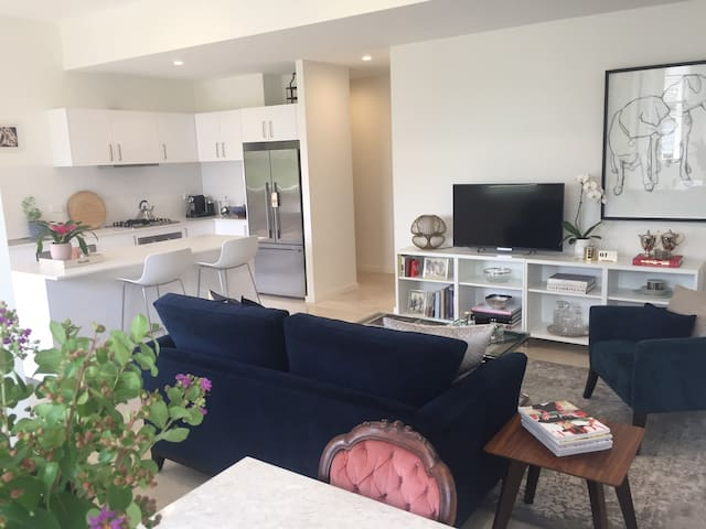 Luxury Bronte Apartment - Waverley - Apartament