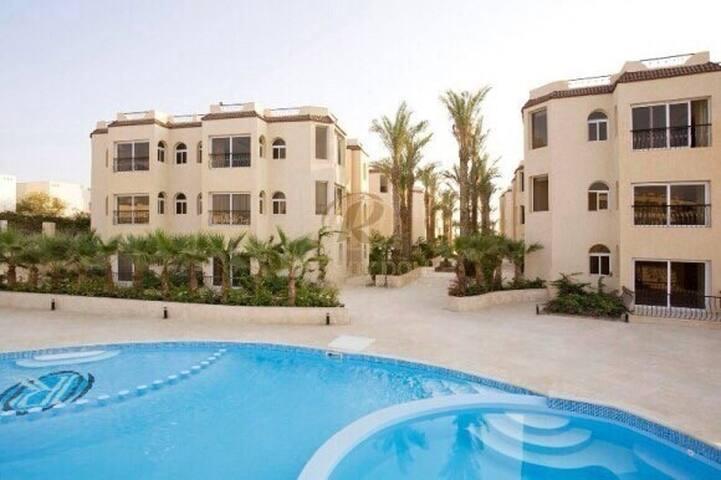 Apartment in the center of Sharm - Sharm El-Sheikh - Apartamento
