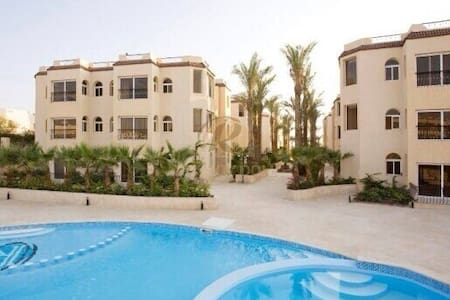 Apartment in the center of Sharm - Sharm El-Sheikh - Apartment