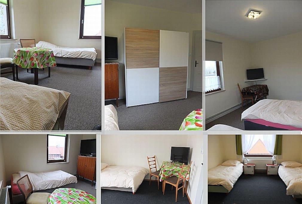 Zimmer / Rooms