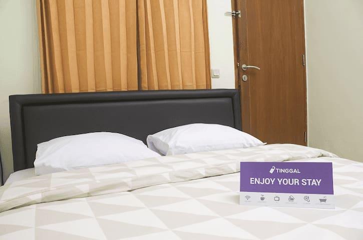 Tinggal Cipedes Tengah Sukajadi - Sukasari - Bed & Breakfast