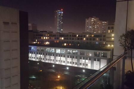 City Centre Apartment - Birmingham - Lägenhet