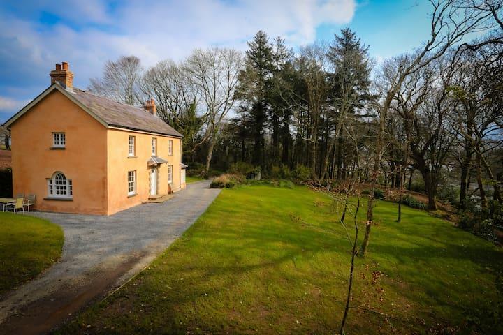 Creek Cottage - Cosheston - บ้าน
