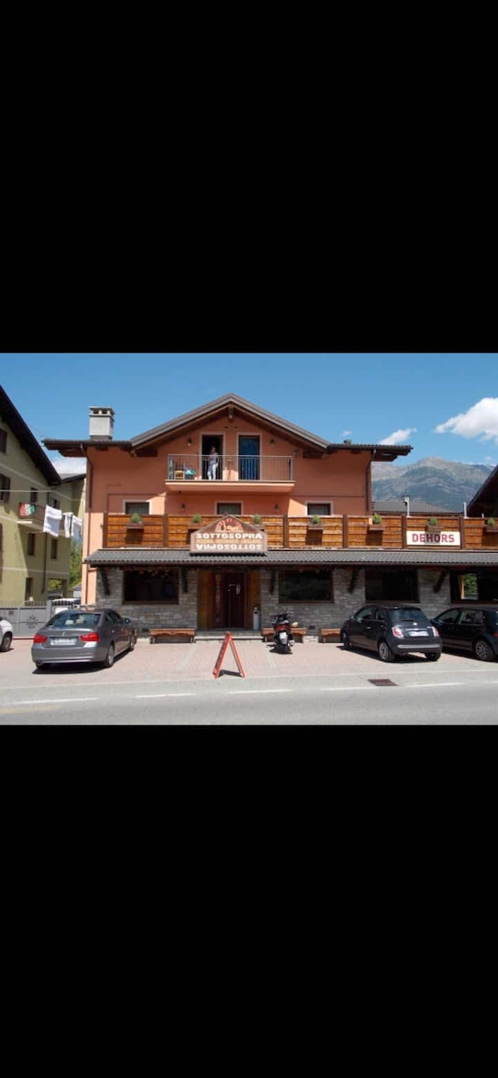 Aosta Home Sweet Home 4