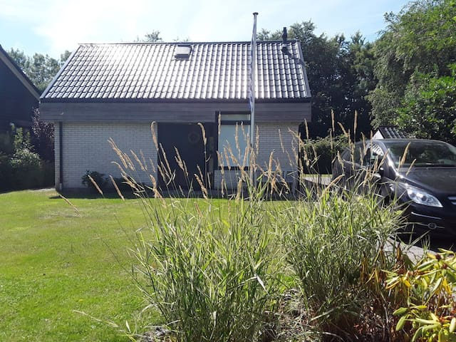 Ferienhaus Jupidu in Terherne