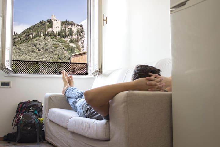 Apartment Amare Arco 3 - Arco - Flat