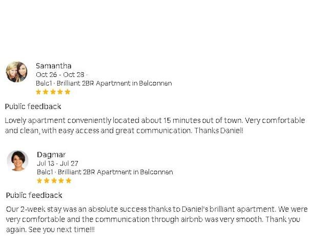 Brilliant 2BR Apartment in Belconnen