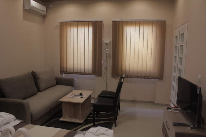 Studio Apartment Fineta