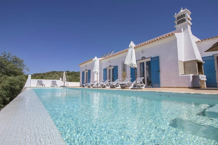 Lovely Algarve style villa near Loulé/beaches NEW!