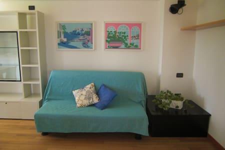 Apartment between sea and lagoon - Punta Sabbioni