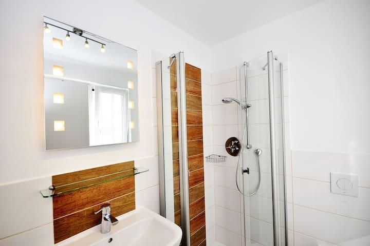 Komfort-Ferienwohnung Margarete - Binz - Apartment