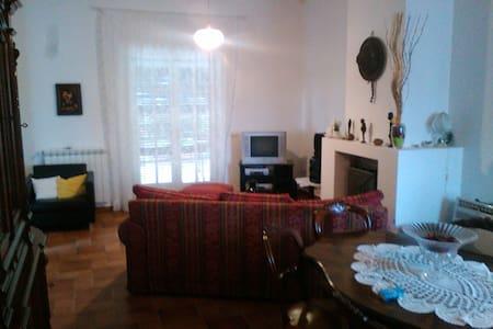Villa Lina - Votre maison à la campagne - Appartement