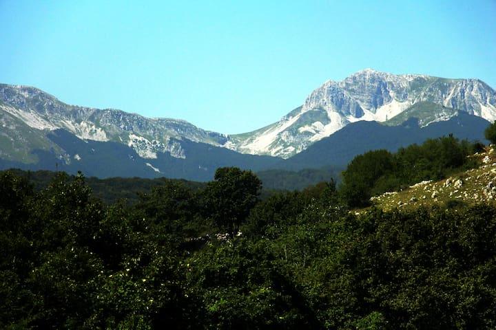 "Valcocchiara Retreat - Cottage ""STALLIERE"""