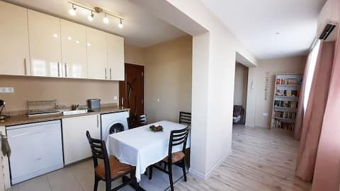 Two bedroom apartment - Mladost area