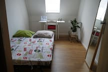 Perfectly located cosy room in Berlin Mitte
