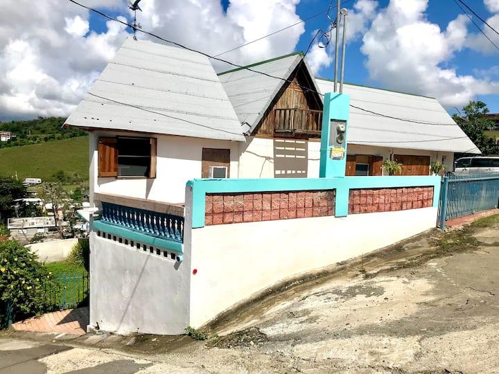Villa Naguabo