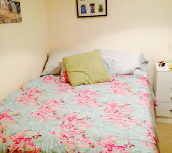 Beachy private room, en suite. - Peacehaven - Дом