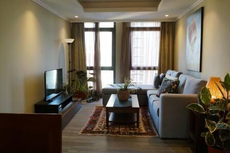 Nouria Residence