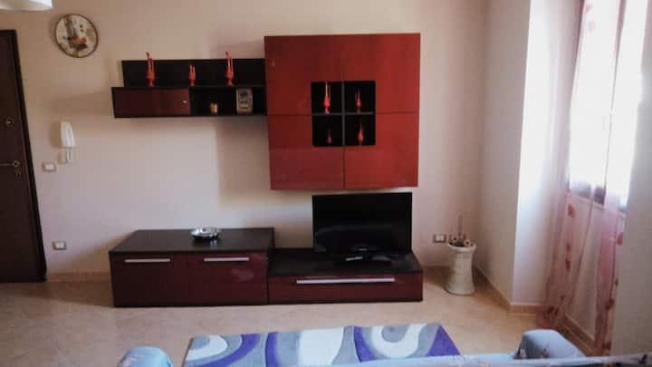 Appartamento centralissimo moderno ampio iun Q0845