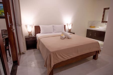 Bali Laksita Canggu #03 standard room