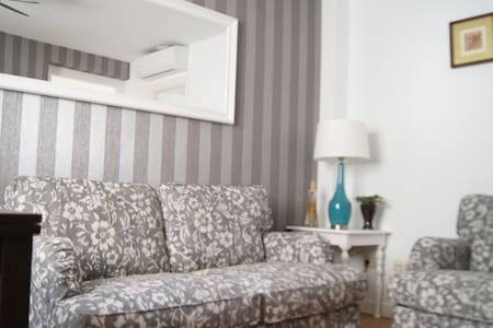 Nice 1 bedroom apartment close to beach - Fuengirola - Wohnung