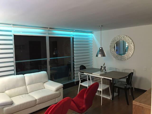 Habitación Privada - Bogotá - Leilighet
