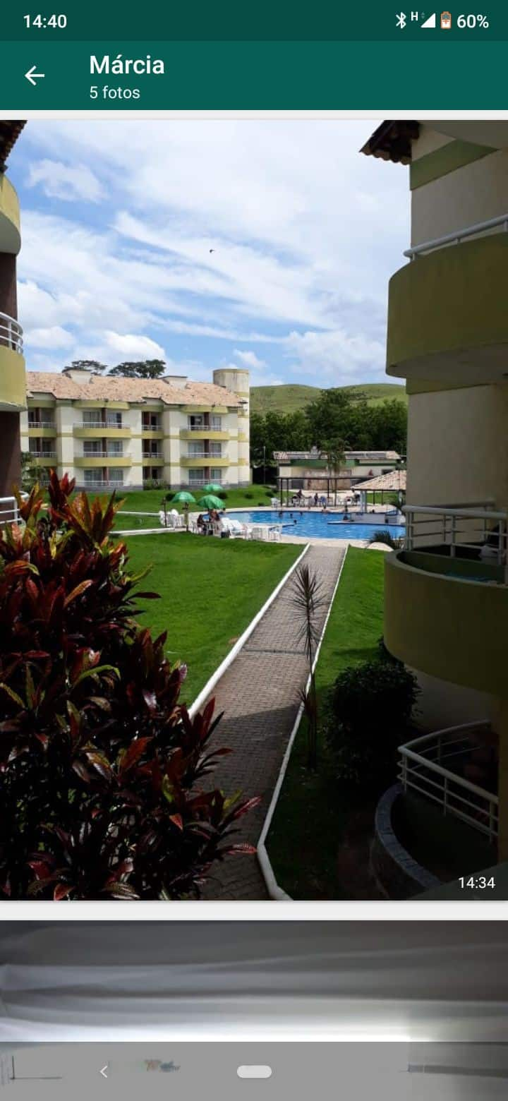 Venha curtir dias  perfeitos no Resort Aldeia.