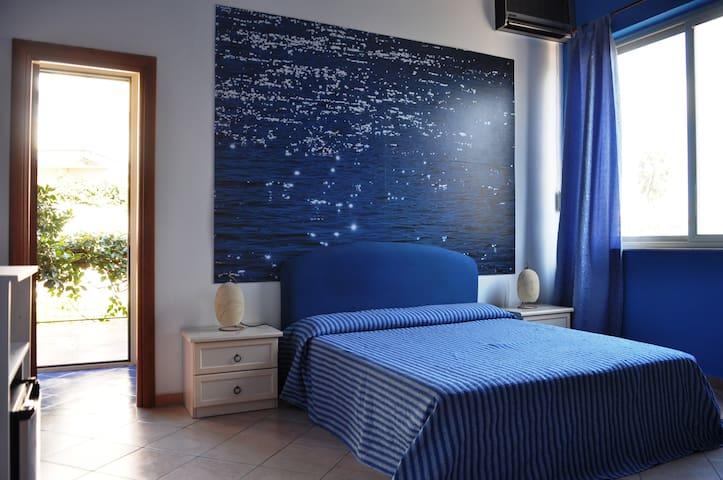 B&B Stella Marina Double room - Aci Castello - Bed & Breakfast