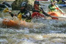 Rafting Rios de Aventura em Socorro sp