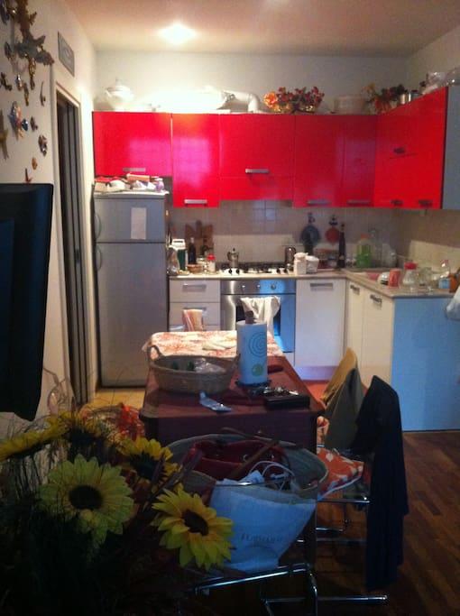 Cucina-vista 2