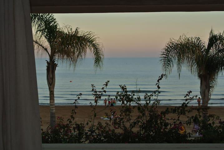 casa vacanze Mazzarelli - Marina di Ragusa - Casa