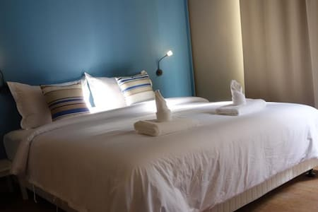 Classy Double Room in Phi Phi - Appartement