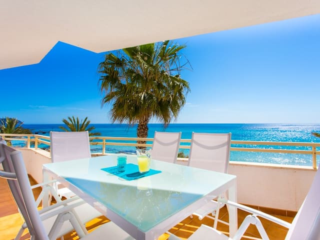 Apartment with amazing seaviews - Cala Millor - Wohnung