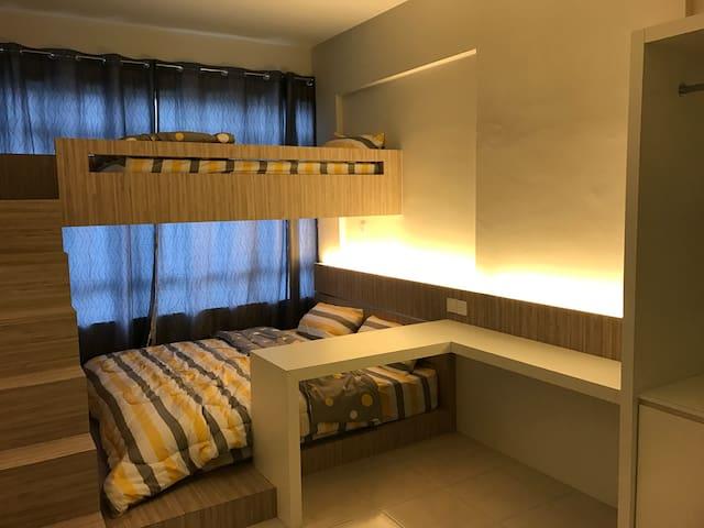 Ipoh Botani - Seri Tecoma Condo 3BR - Ipoh - Apto. en complejo residencial