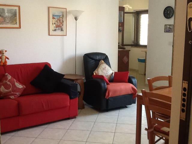 Apartment Nocera Marina, Calabria - Nocera Terinese Marina
