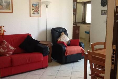 Apartment Nocera Marina, Calabria - Nocera Terinese Marina - 公寓