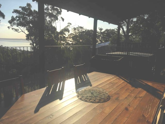 Our Beach House Kingfisher Bay