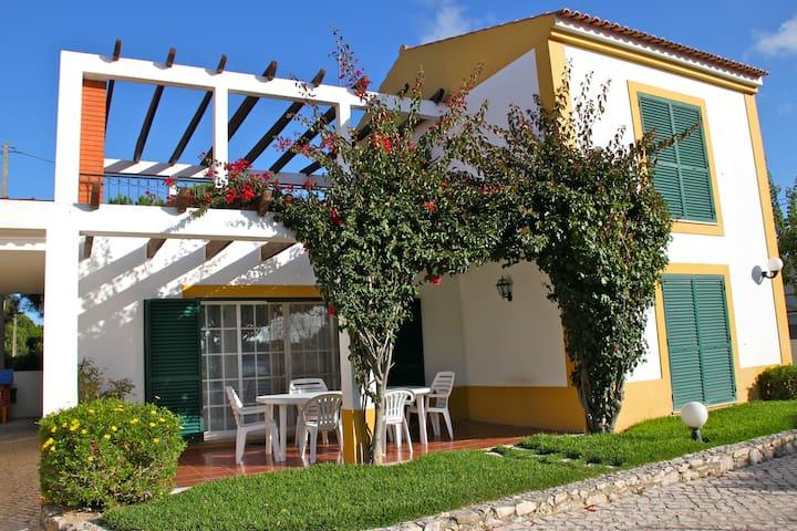 Meco Villa