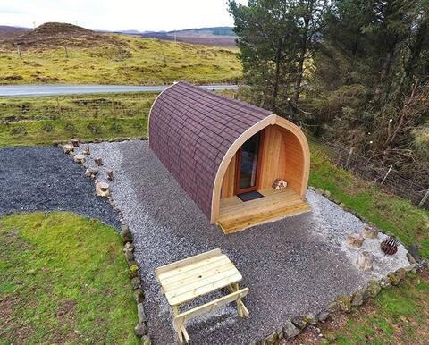 The Wee Skye Lodge