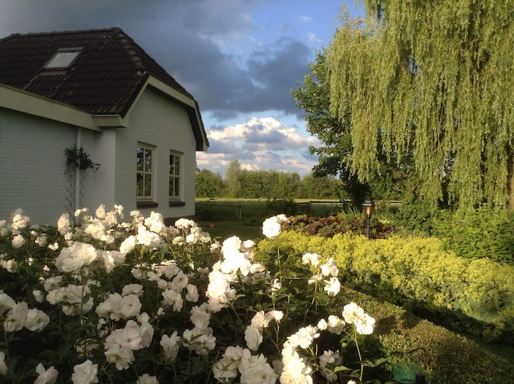 Kamer in buitengebied van Brummen