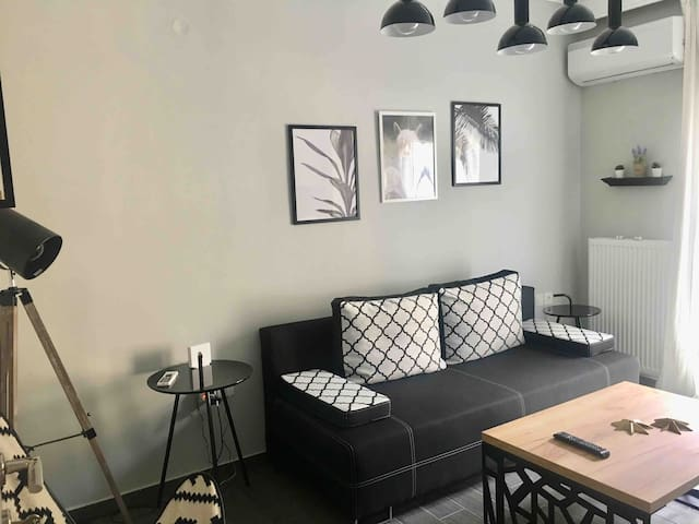 Astor's Home