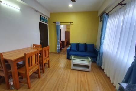 D&D   Long Term Resident Apartment