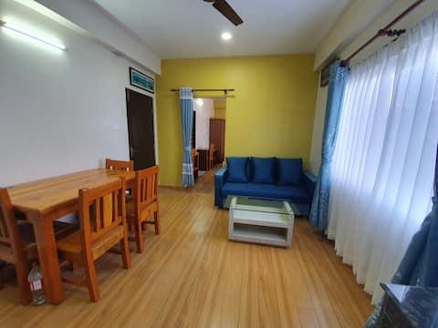 D&D | Long Term Resident Apartment