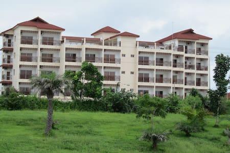 Brufut Gardens Apartments - No. 1 - Brufut