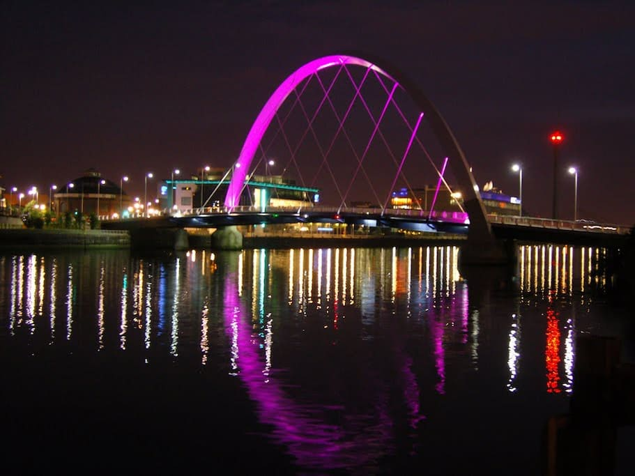 Cheap Rooms On Rent In Glasgow